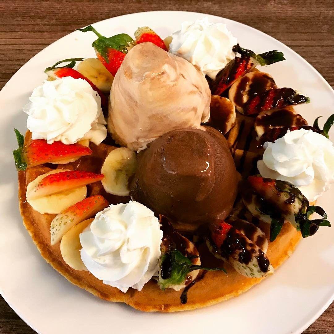 50% Gelare waffles Hillion Mall