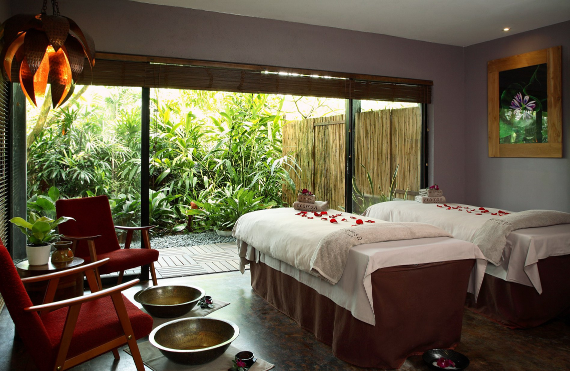 best spas massage parlour in singapore aramsa spa