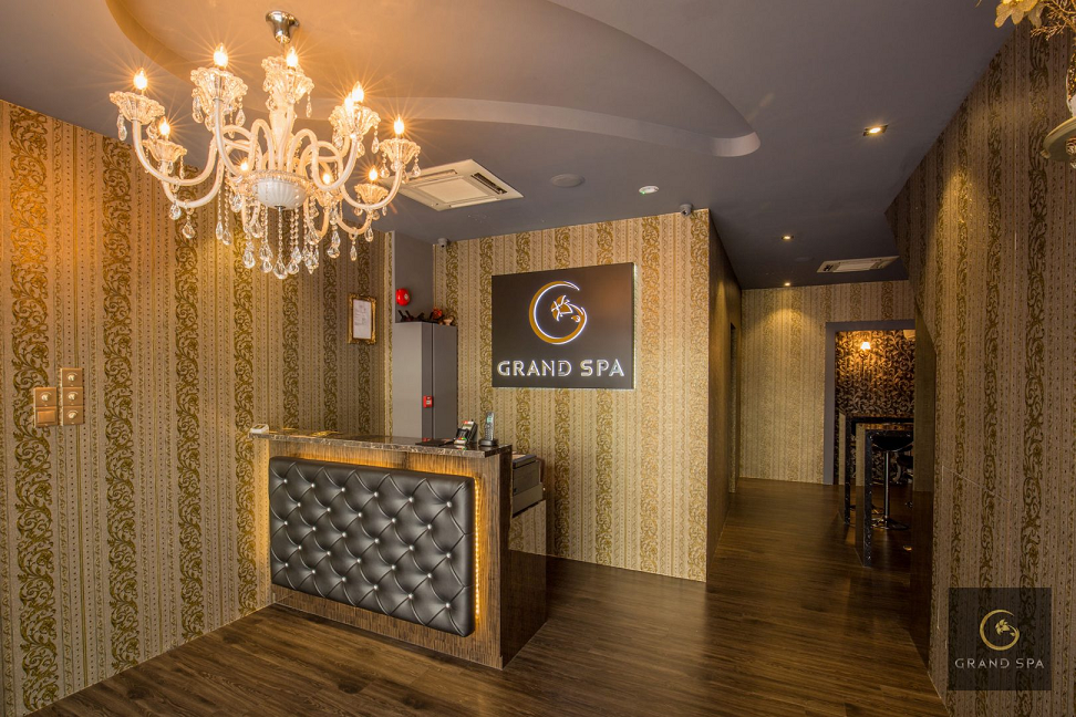best spas massage parlour in singapore grand spa