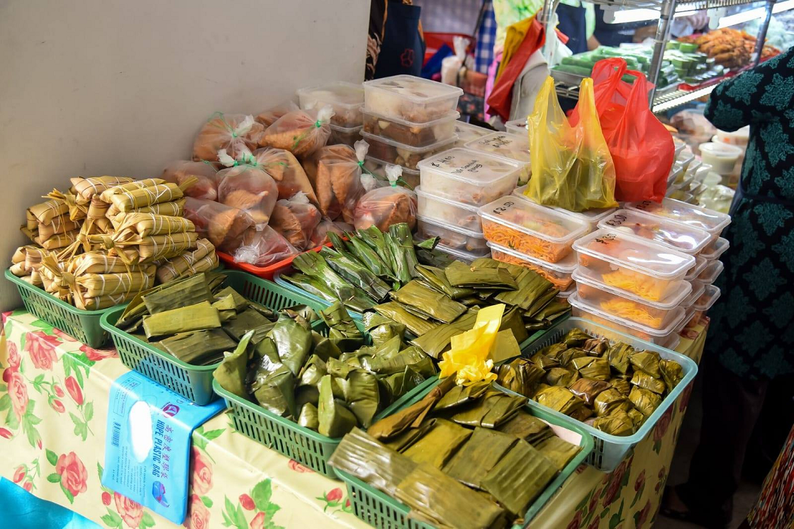 10 Ramadan Bazaars To Visit In All Parts Of Singapore In