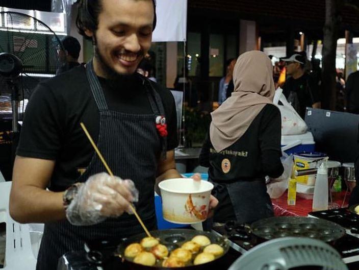 ramadan bazaar alternative other than geylang serai laloolalang malay heritage centre