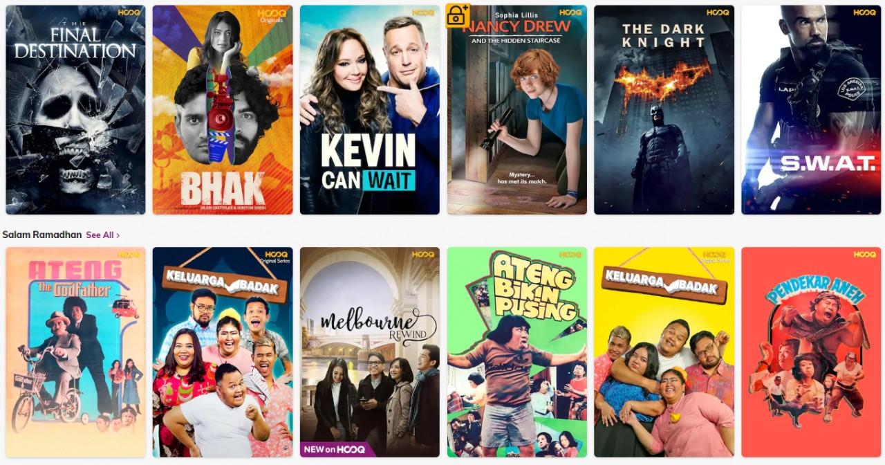 8 Alternative Streaming Websites Besides Netflix To Binge