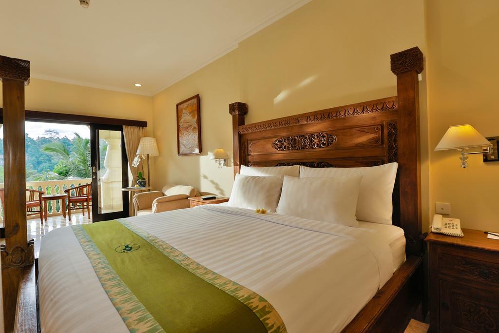 bali jungle resort eco resort hotel villa private pool ayung resort ubud