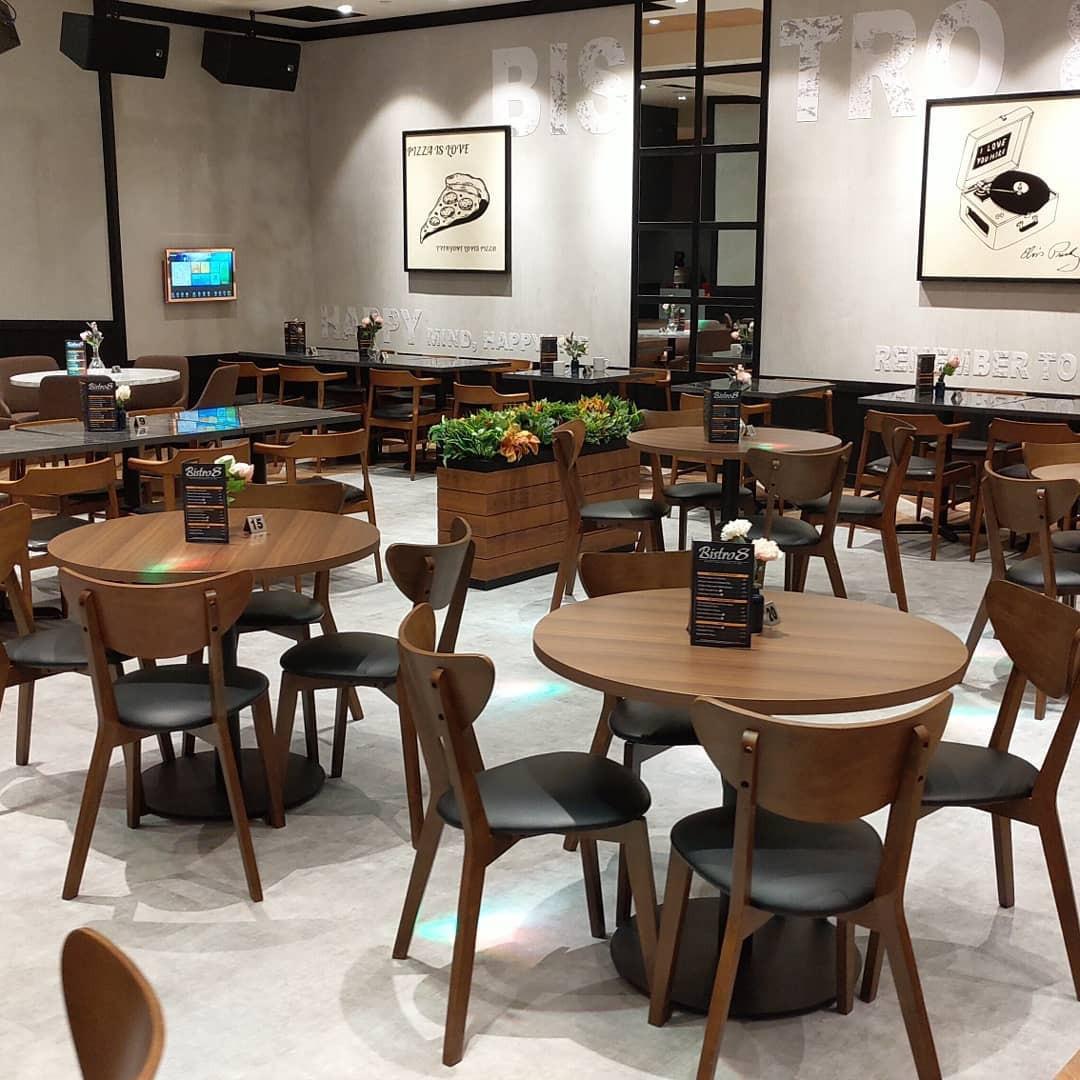 Bistro 8 - restaurant