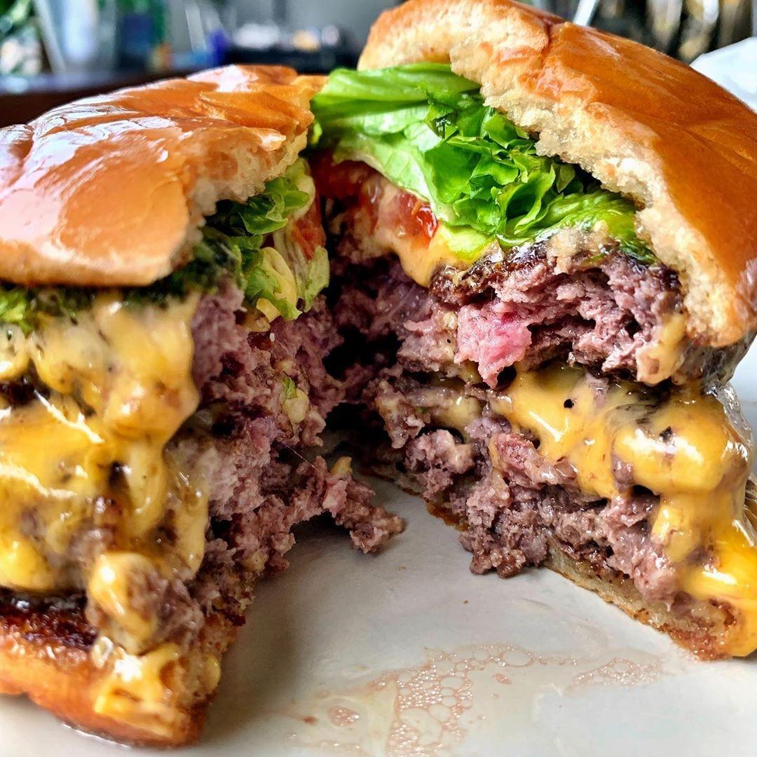 BurgerLabo - wagyu burger