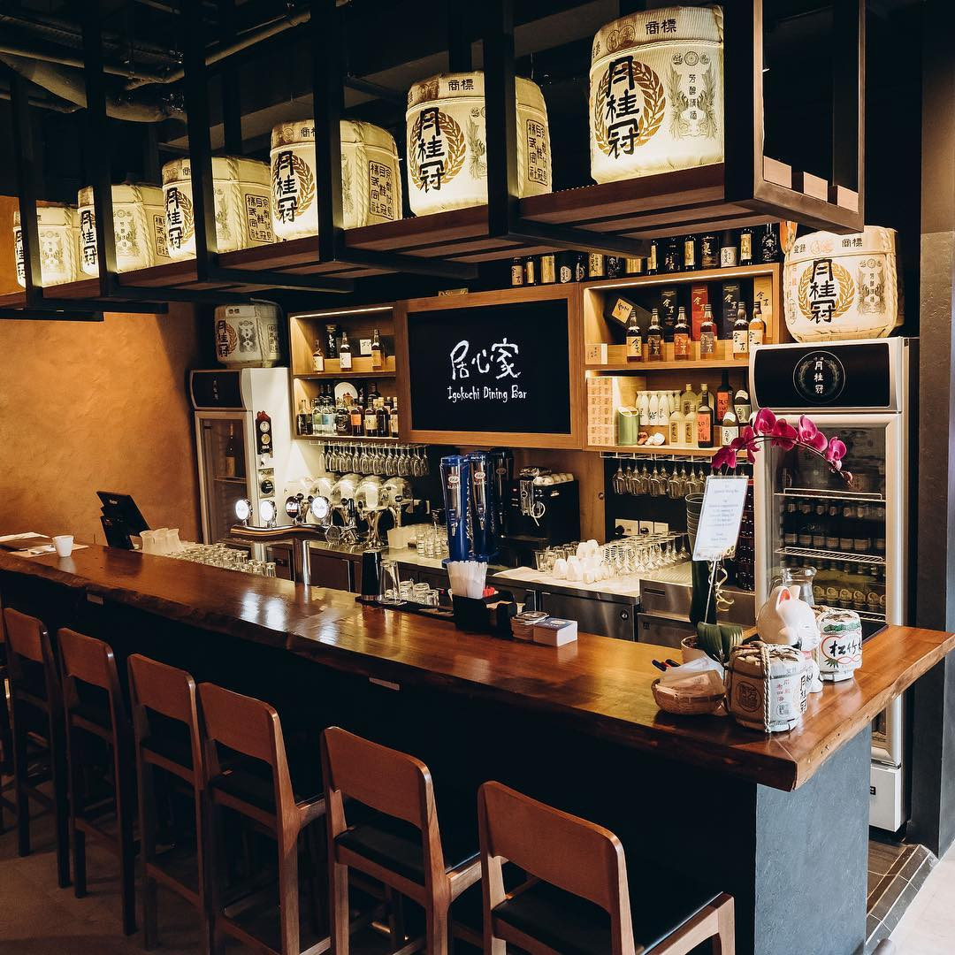 Igokochi Dining Bar - restaurant