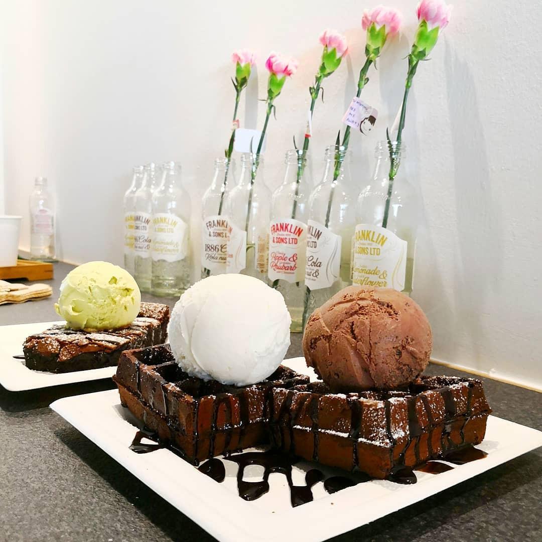Obsessive Chocolat Desire Cafe