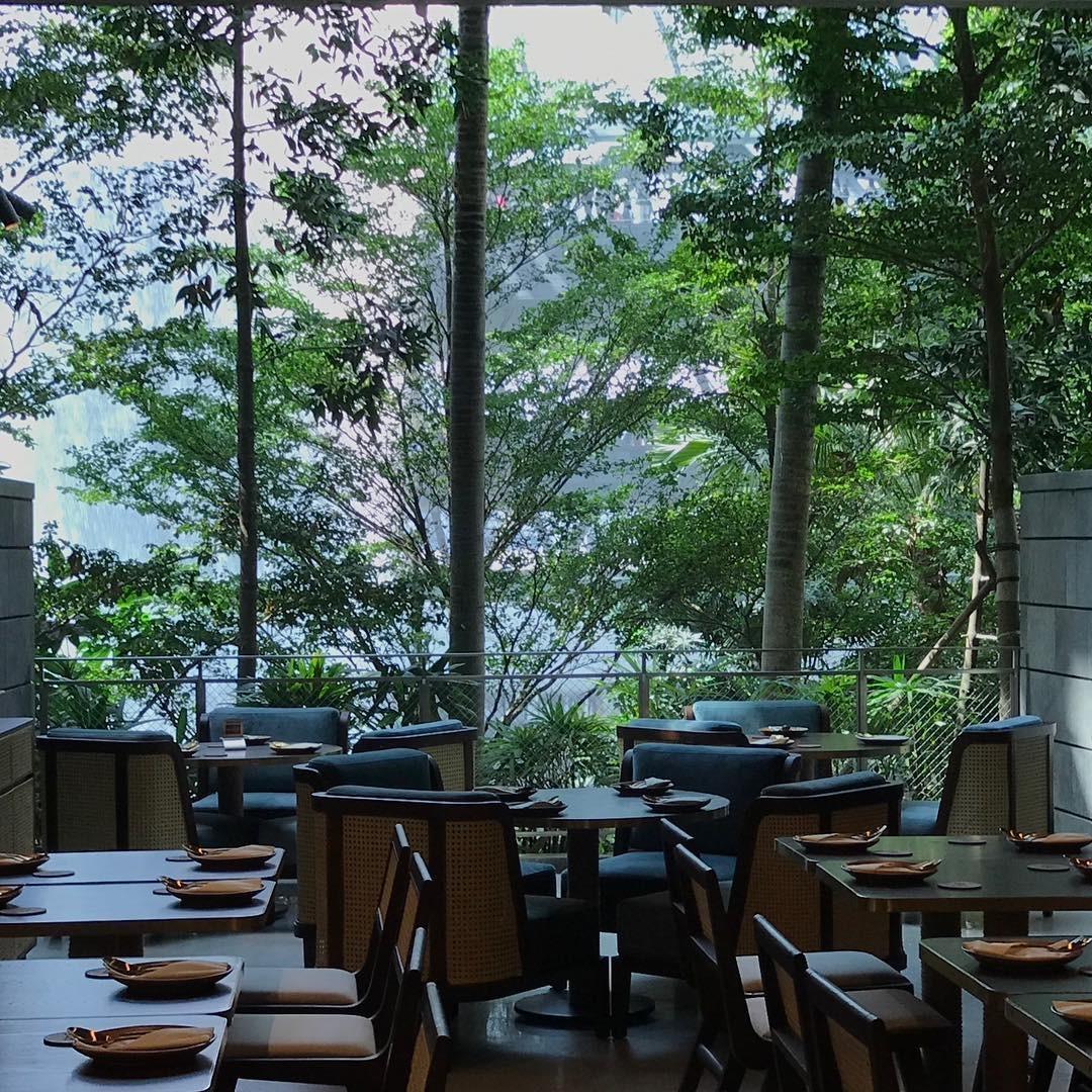 Sama Sama by Tok Tok - restaurant