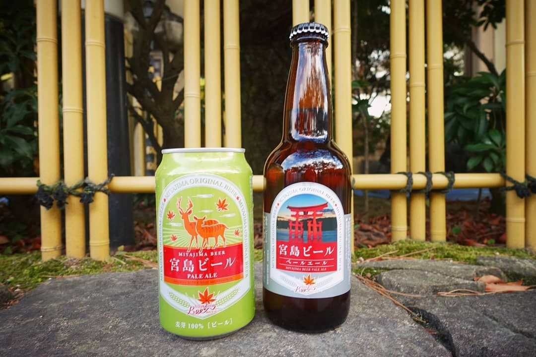 miyajima craft beer