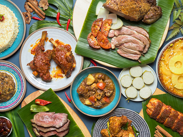 Peachy 12 Hotel Buffets In Singapore With 1 For 1 Deals To Activate Home Remodeling Inspirations Gresiscottssportslandcom