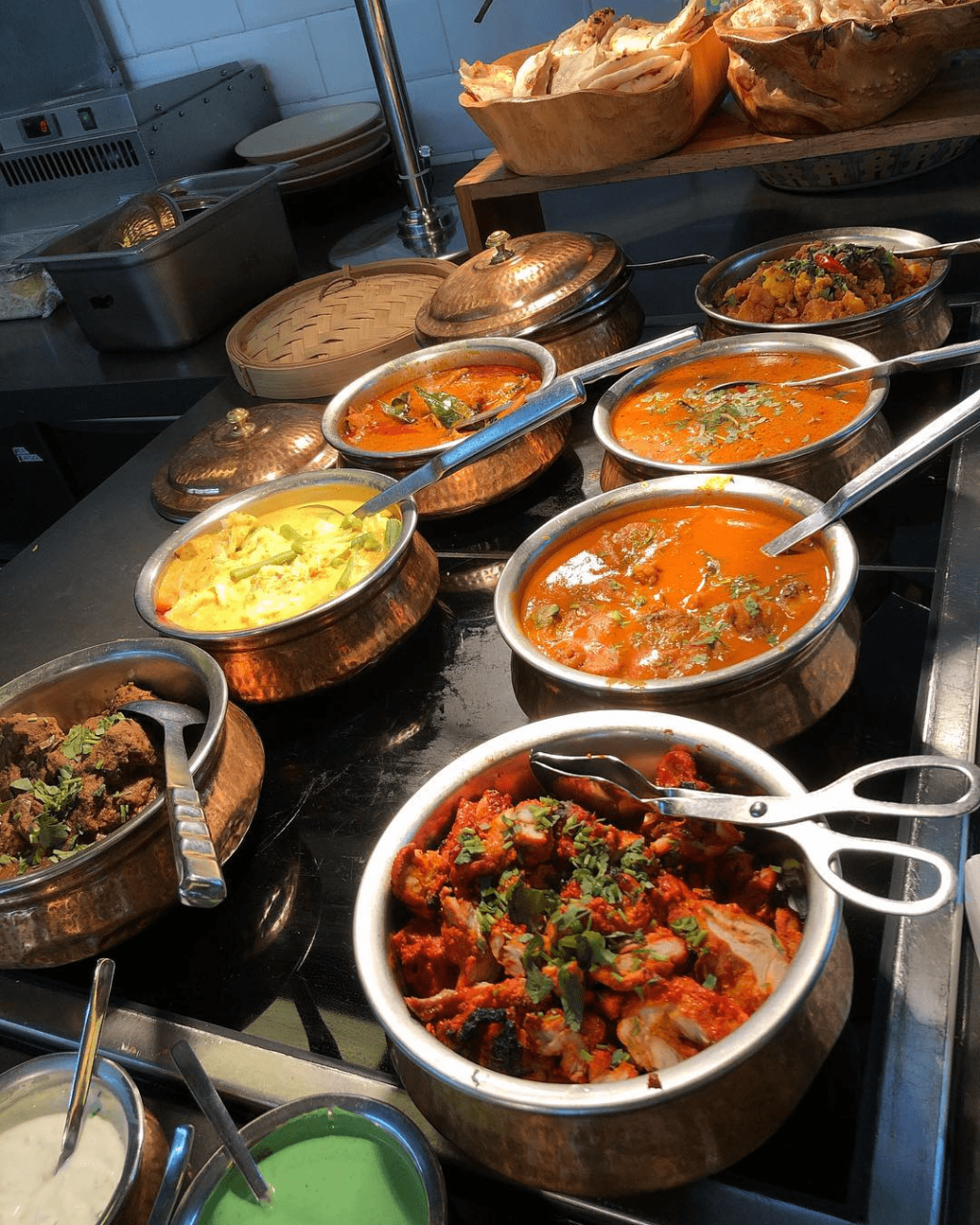 12 Hotel Buffets In Singapore With 1-For-1 Deals To ...