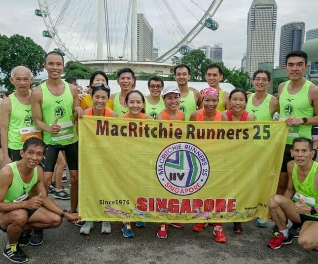 marathons runs in 2019 singapore mr25 macritchie