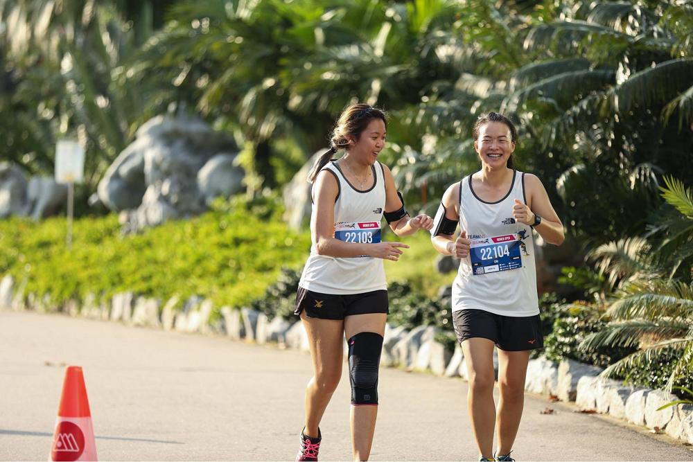 marathons runs in 2019 singapore home team ns real run