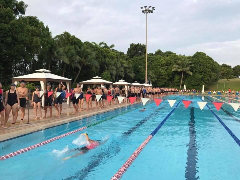 marathons runs in 2019 singapore urban aquathlon