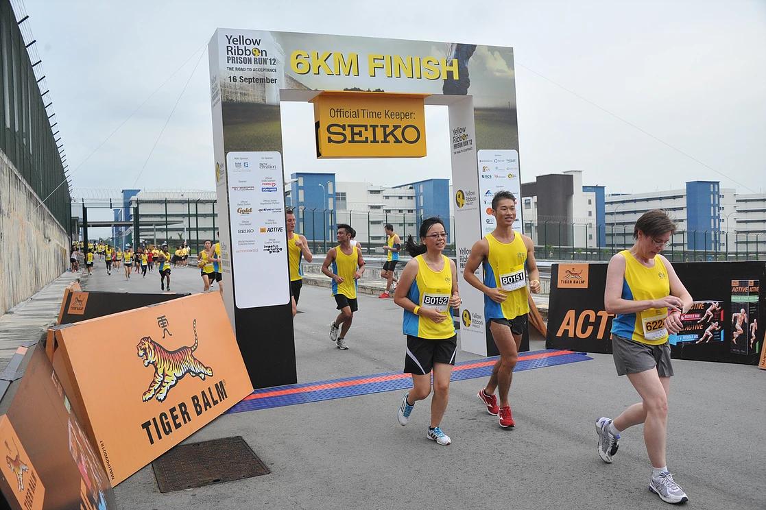 marathons runs in 2019 singapore yellow ribbon prison run