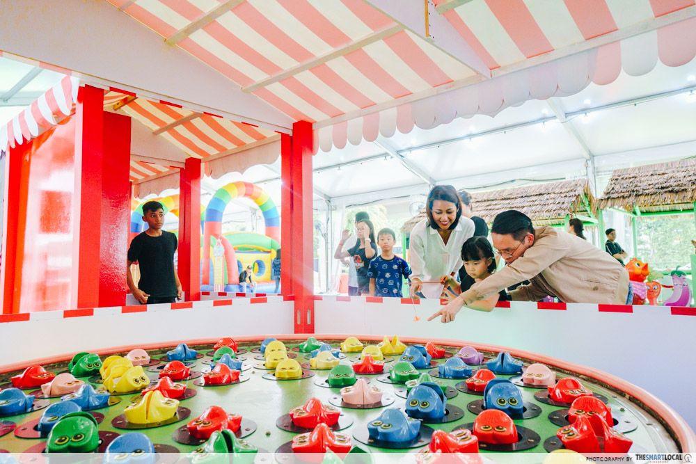 carnival games vivocity kids june game frog