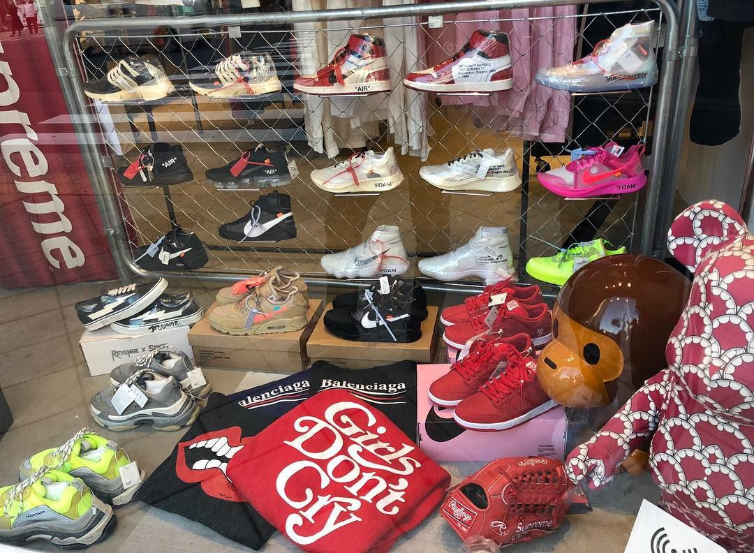 10 Thrift Stores In Osaka For Cheap Pre-Loved Clothes, Shoes