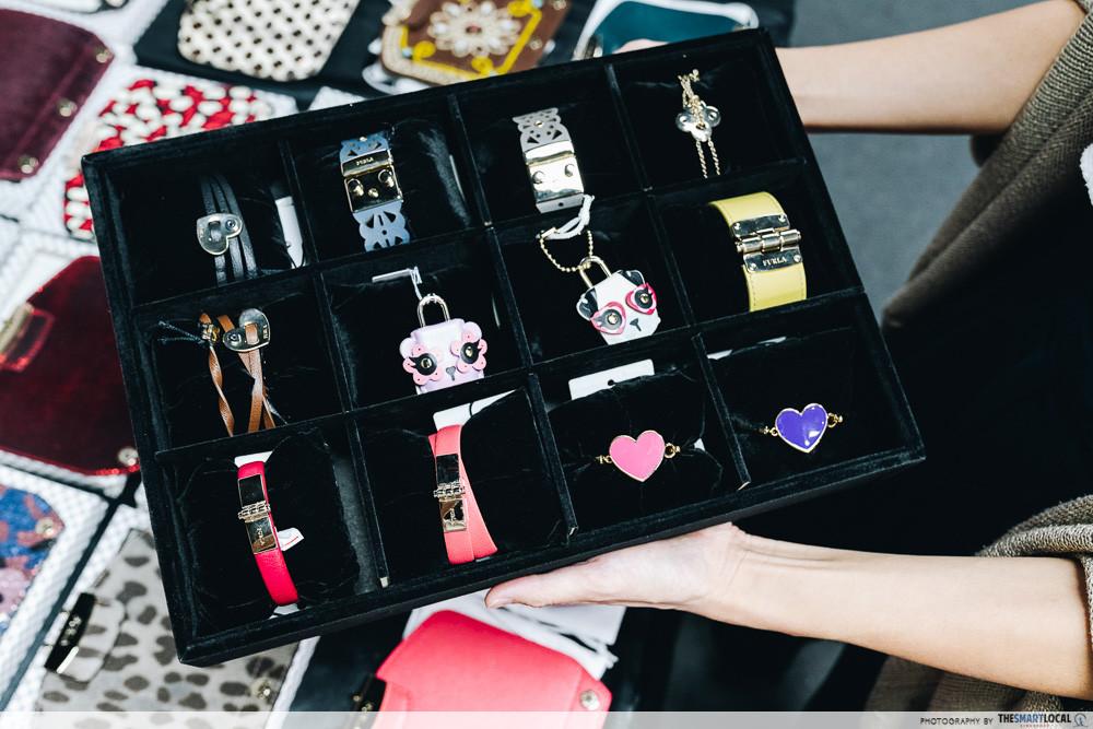 furla warehouse flash sale 2019 handbags