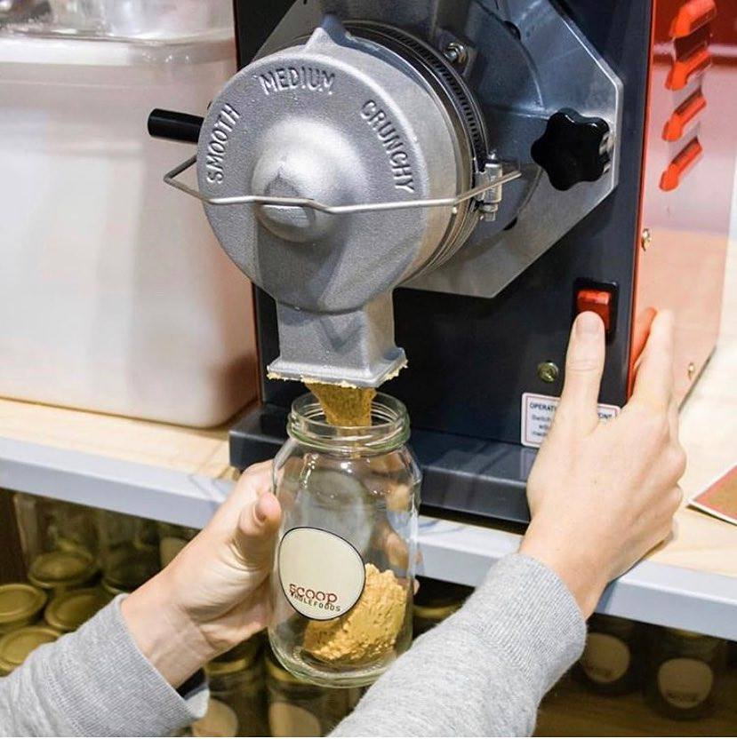 Zero-Waste Stores in Singapore - Scoop Wholefoods