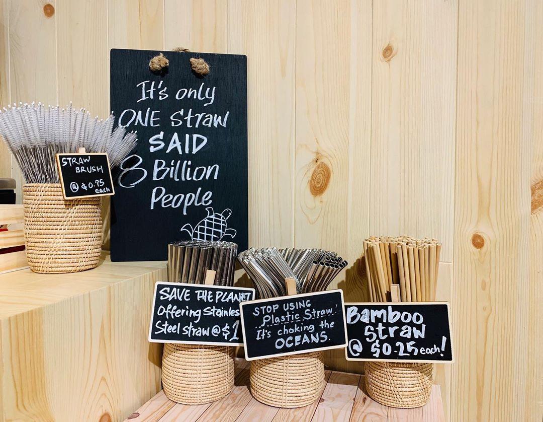 Zero-Waste Stores in Singapore - Scoop Wholefoods