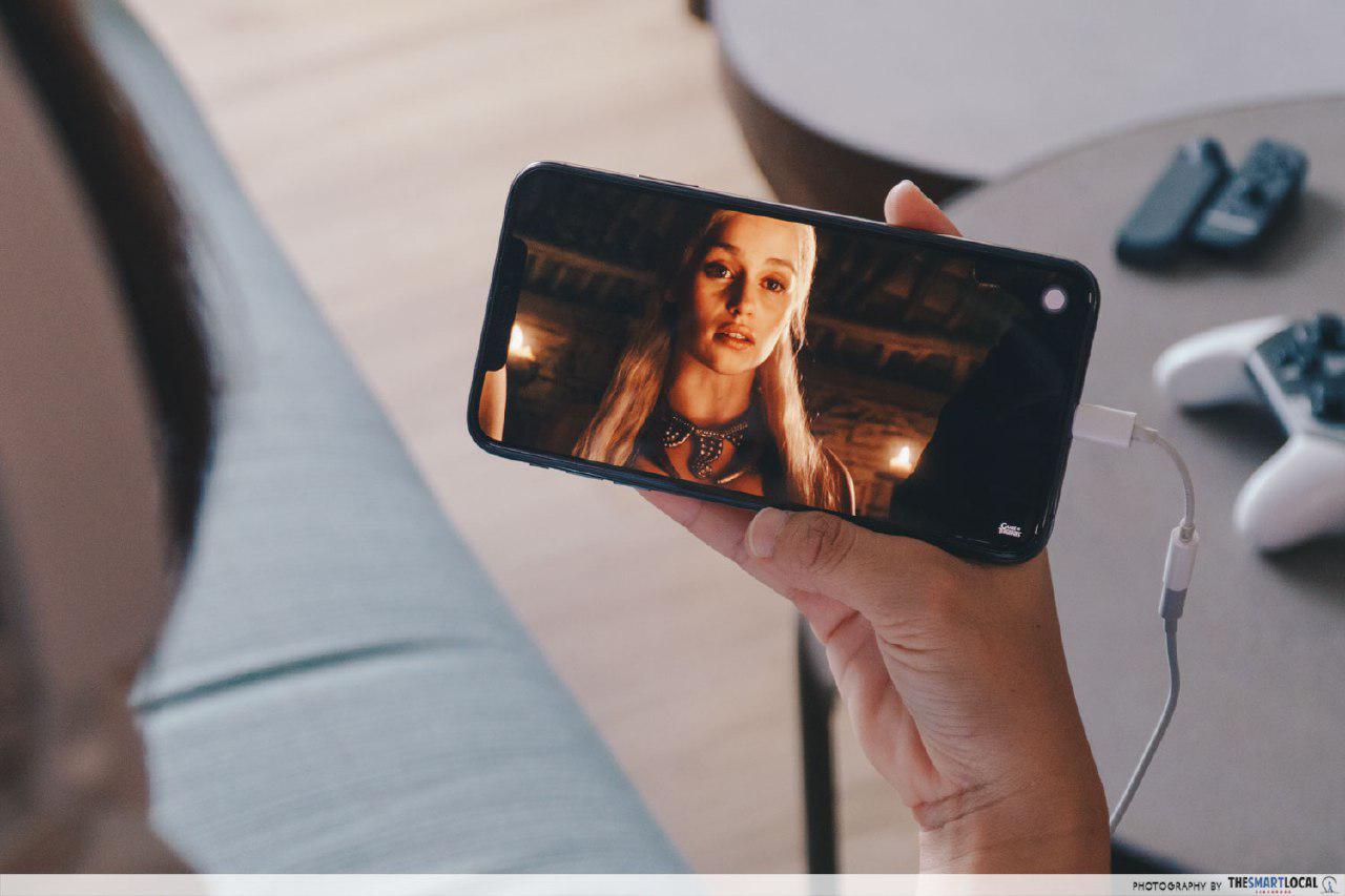 Singtel Dash deals and discounts - Singtel Postpaid account combo plan