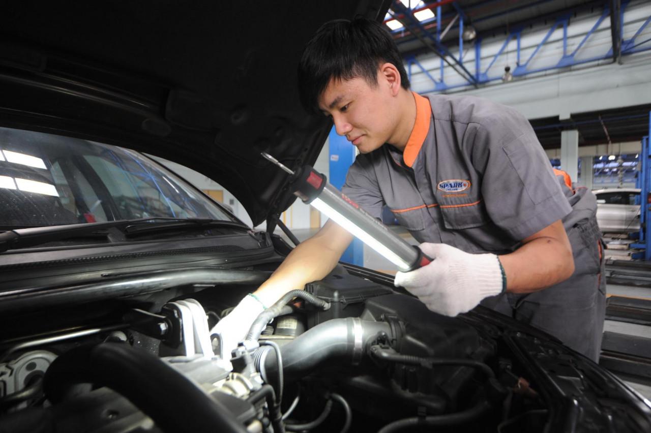 spark car care