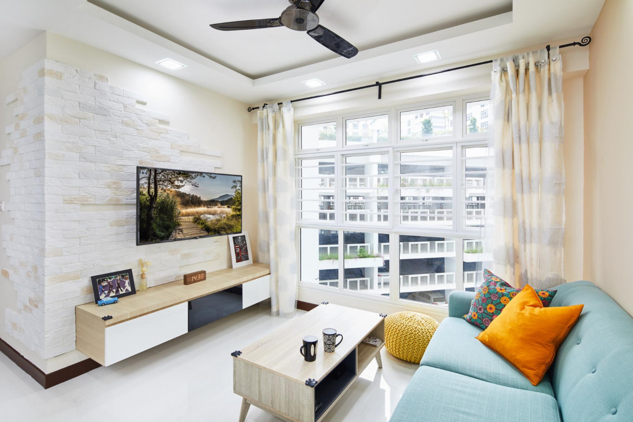 Design4Space HDB flat designs