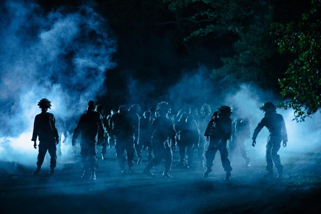Zombiepura screenshot