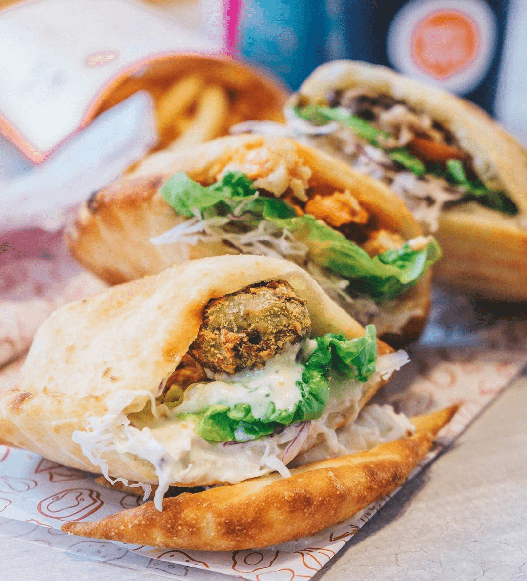 8 New Food Finds In Singapore That Could Be The Next Viral