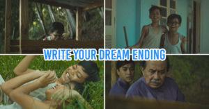 Kinship - PUB viral film