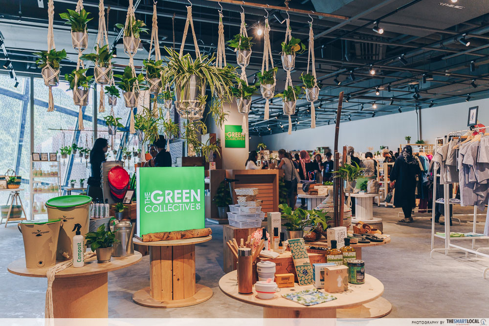 The Green Collective Funan