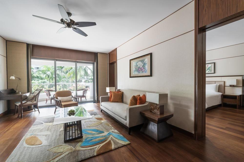 living room shangri la garden wing premier balcony suite