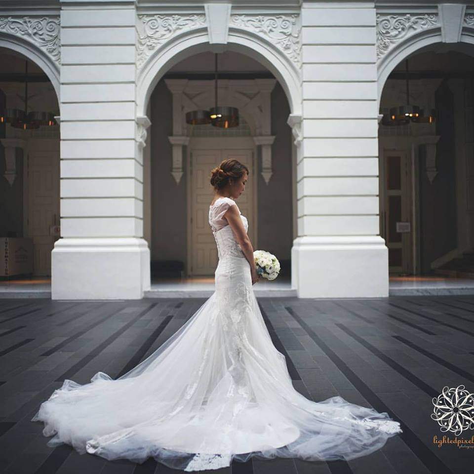 DANG Bridal