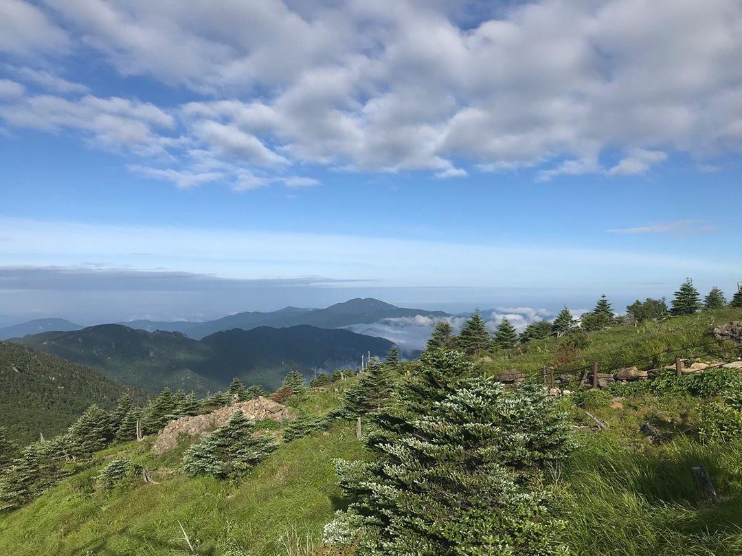 Jirisan, Gyeongsangnam-do