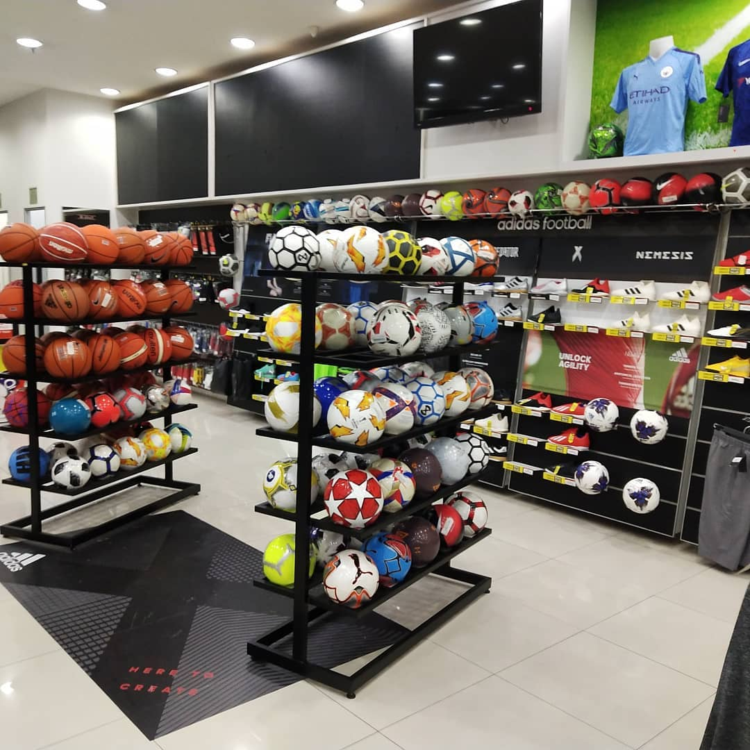 6 Outlet Stores In JB For Cheap Clothes, Shoes, and Bags football
