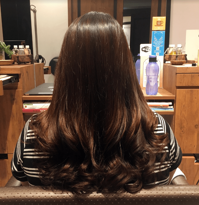 6 Salons From 80 For Korean Perms Straight Out Of Your