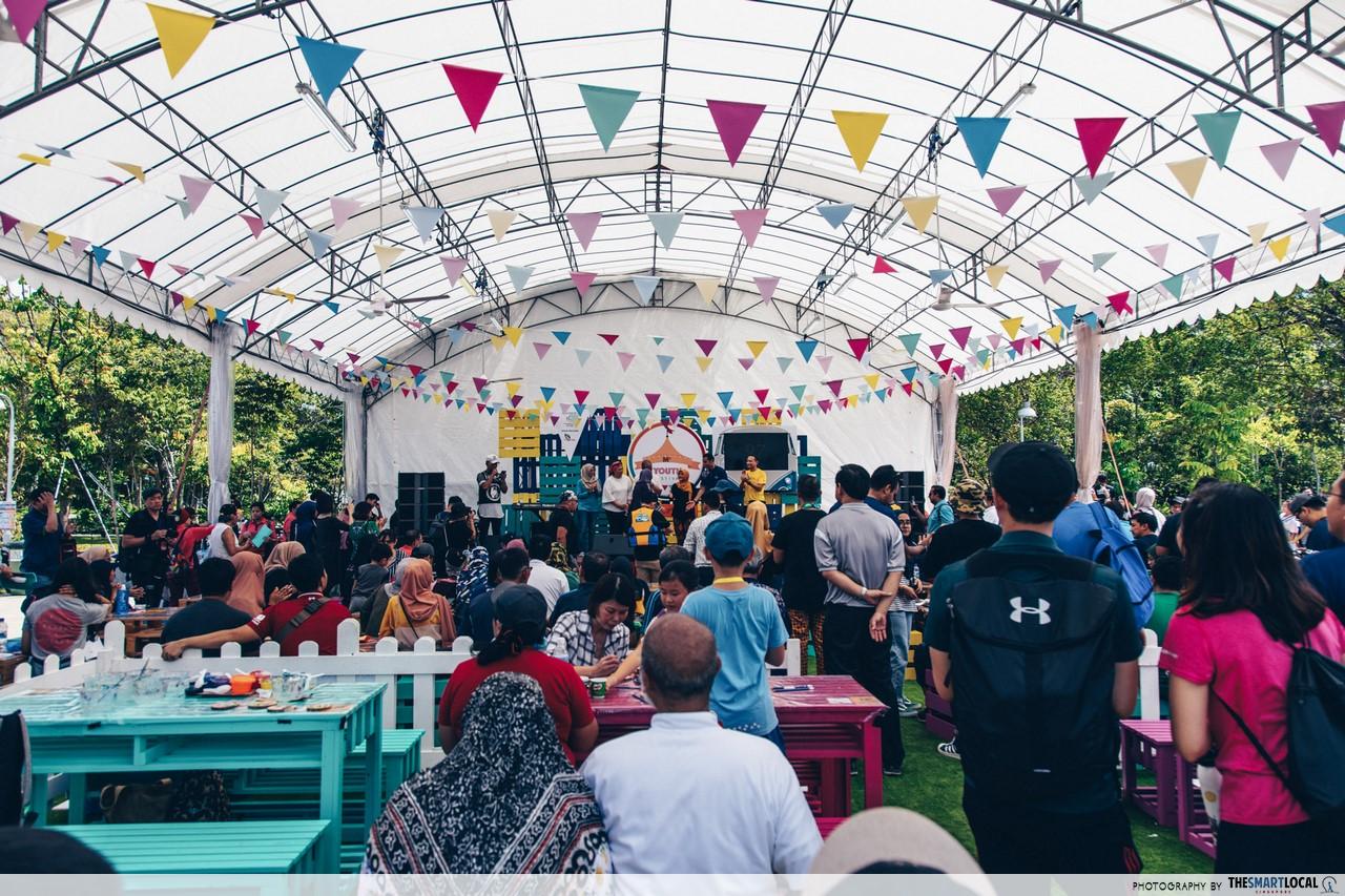 M3 Youth Festival
