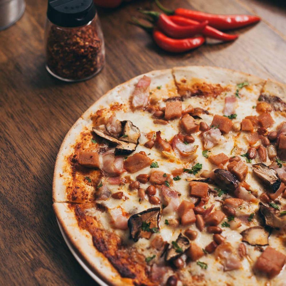 DePizza Mala Pizza
