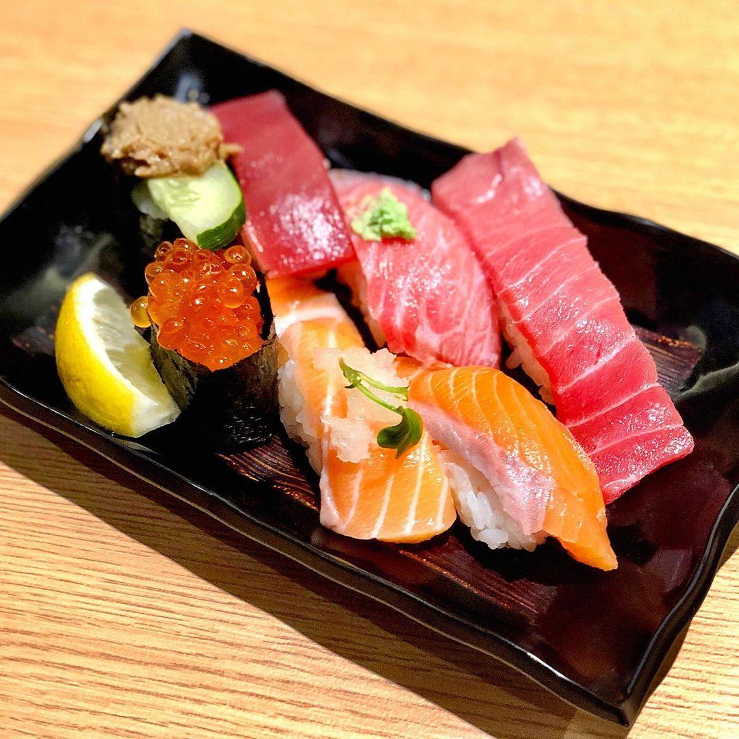 Gochi - sushi