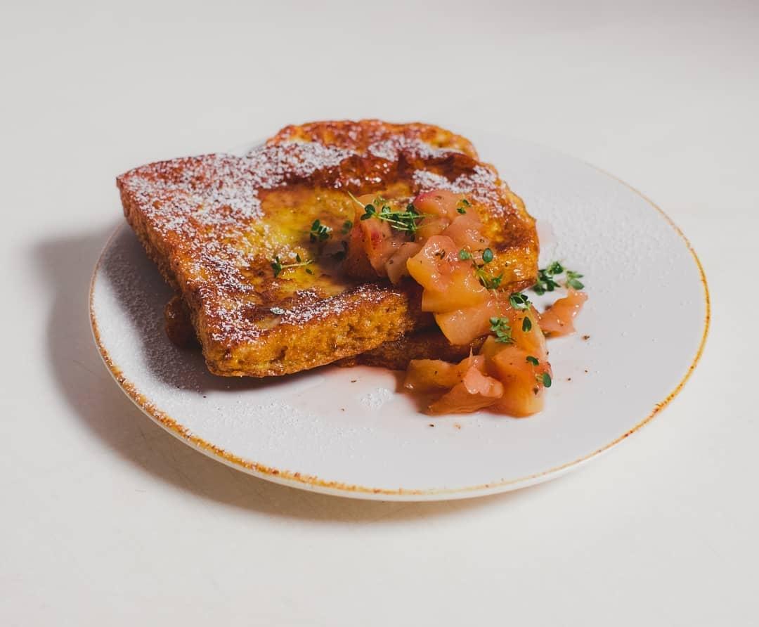 Kausmo - french toast