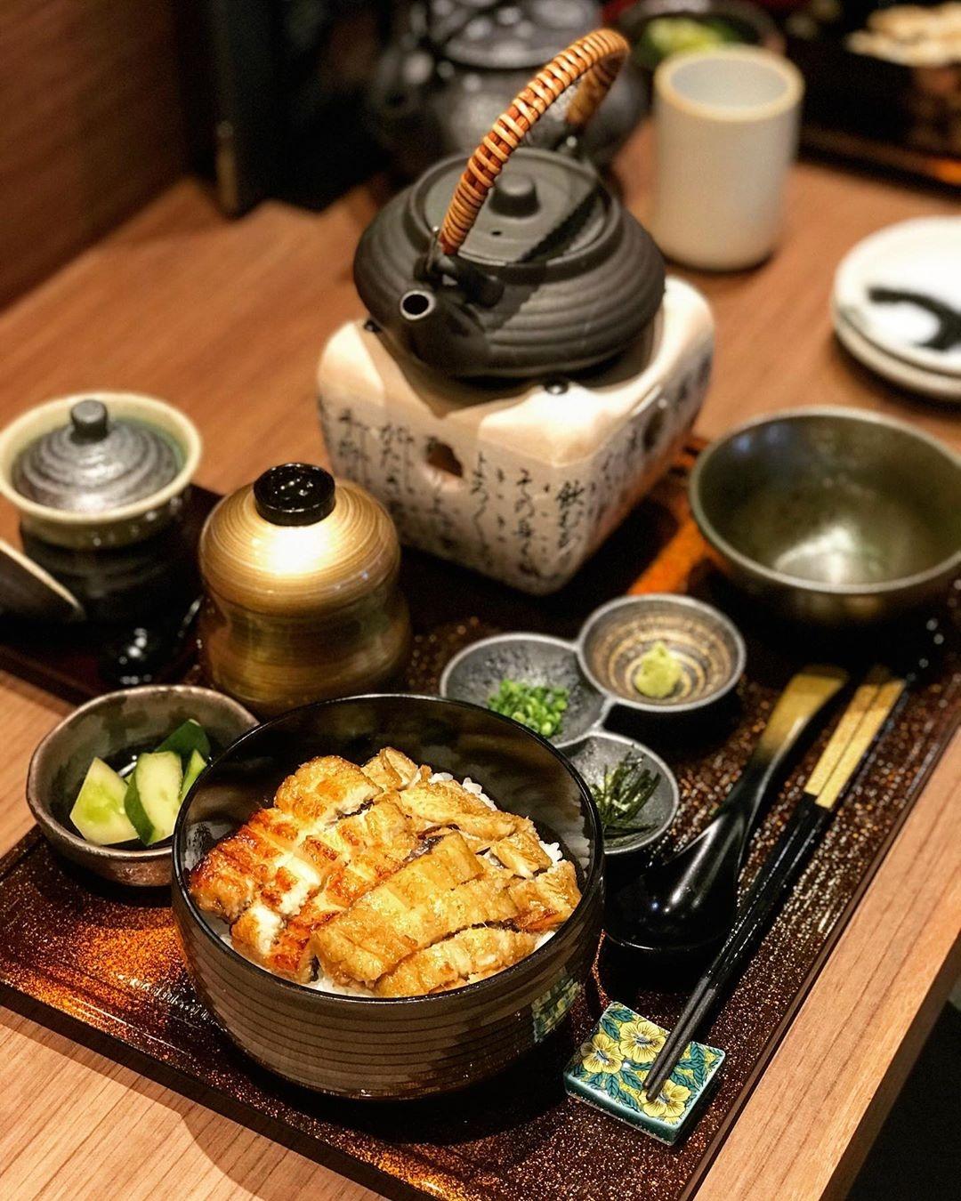 Gochi - hitsumabushi