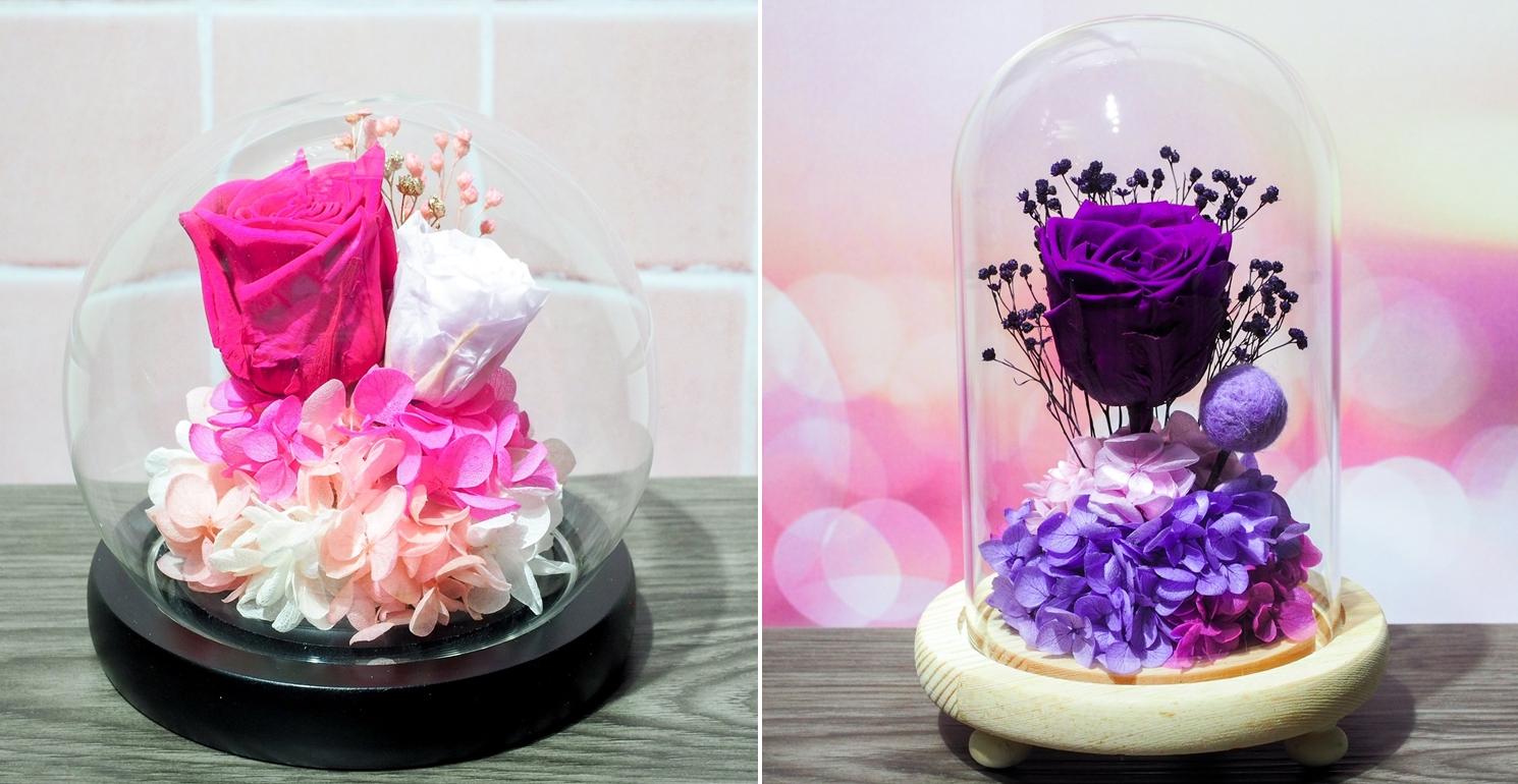 Flower Basket Charms Flower Pots Wedding Flower Girl Charm Lot of 2 Florist