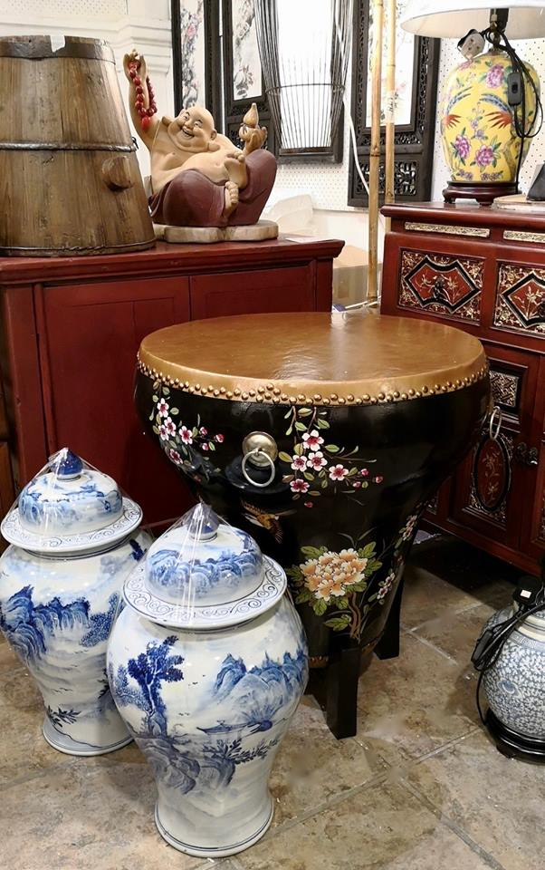 Secondhand furniture stores in Singapore - Just Anthony