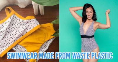 Sustainable clothing brands Singapore