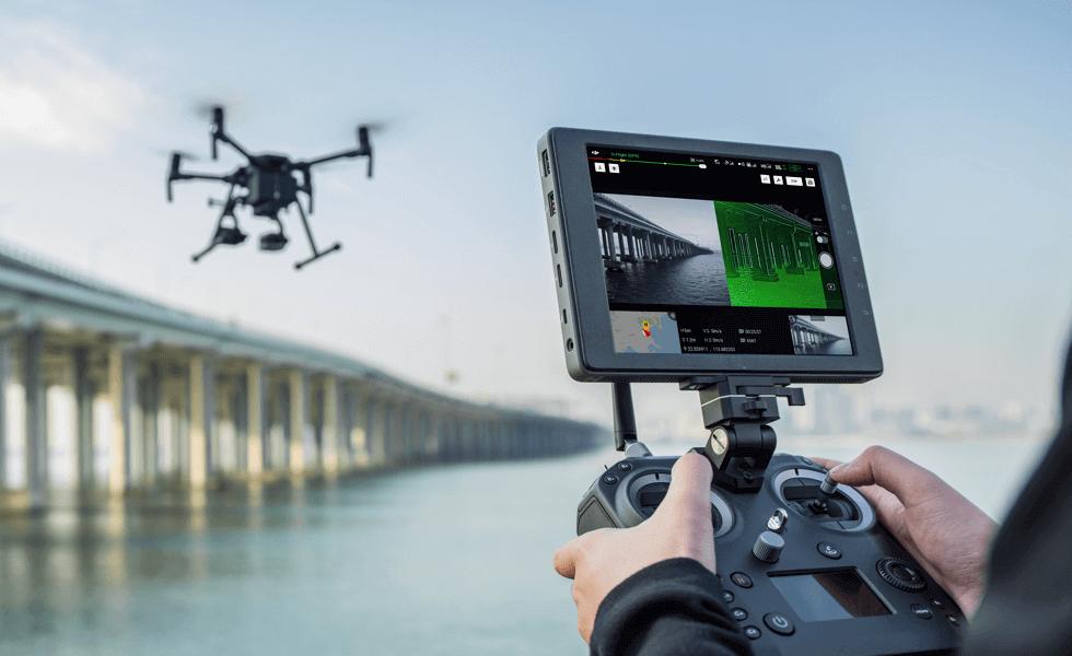 Trend Micro Poster Design Contest 2019 DJI Drone