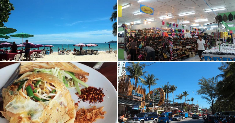 Phuket Stopover Costa Cruises