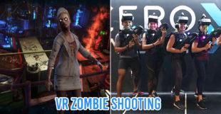 VR & AR Games Singapore Cover image