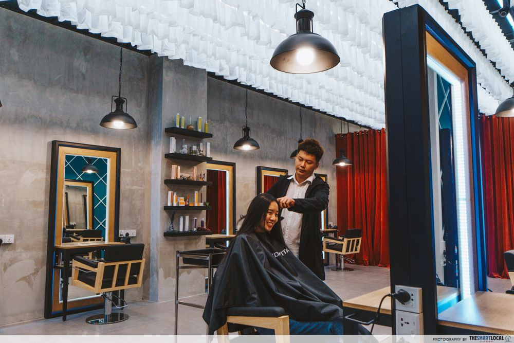 voga vita hair salon jb midvalley southkey
