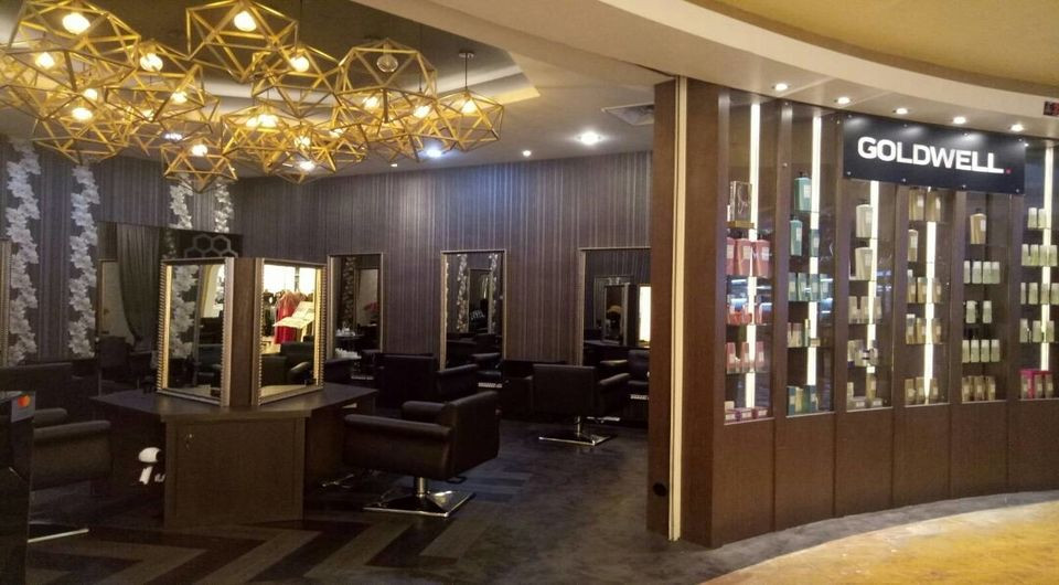 luxe studio jb hair salon