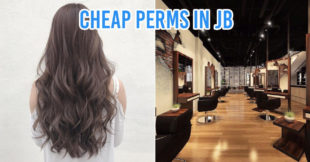 cheap hair salons for perms in jb